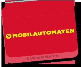 mobilautomaten faktura betalning