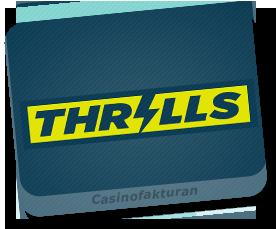 fakturabetalning på thrills casino