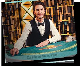 comeon casino casinofaktura